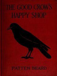 The Good Crow's Happy Shop