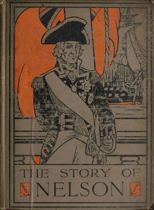 The Boys' Nelson The Story of Nelson
