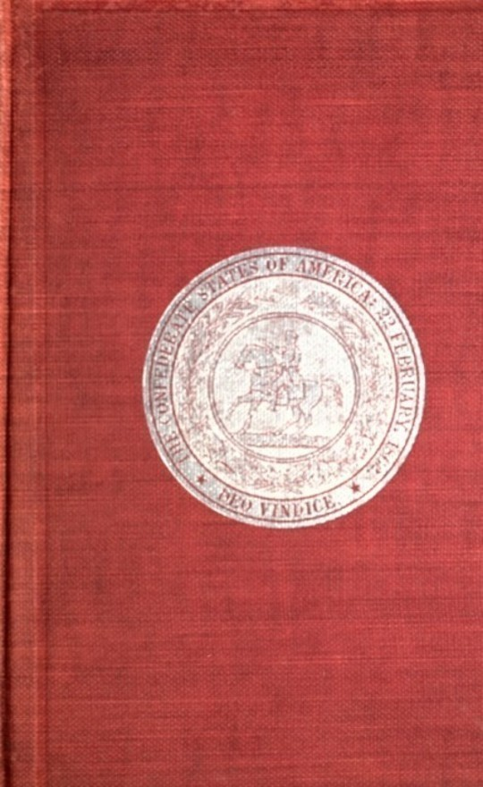 Confederate Military History - Volume 5 (of 12) A Library of Confederate States History