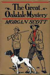 The Great Oakdale Mystery