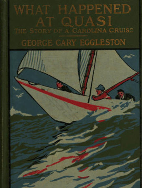 What Happened at Quasi The Story of a Carolina Cruise