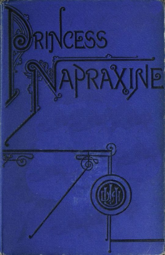 Princess Napraxine, Volume 3 (of 3)