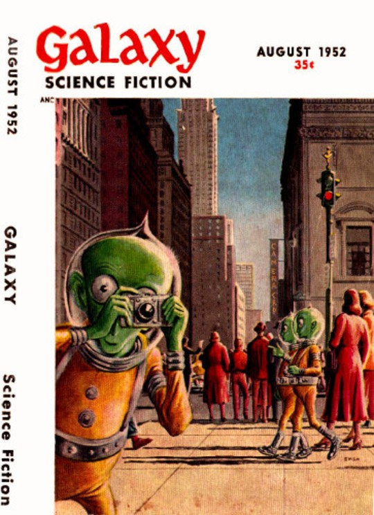 Education of a Martian