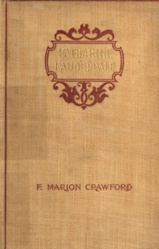 Katherine Lauderdale; Vol. 2 of 2