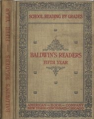 School Reading By Grades: Fifth Year