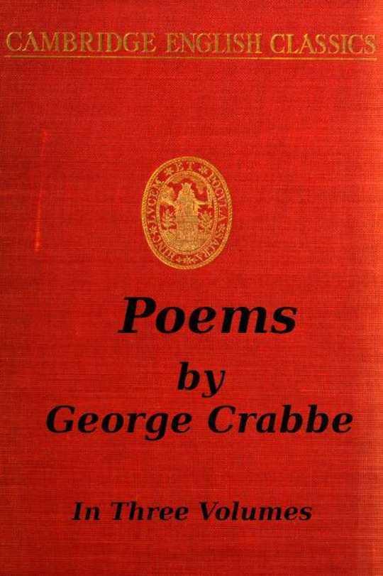 Poems, Volume 2 (of 3)