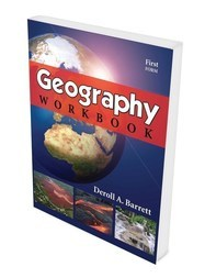 Geography Workbook for First Form