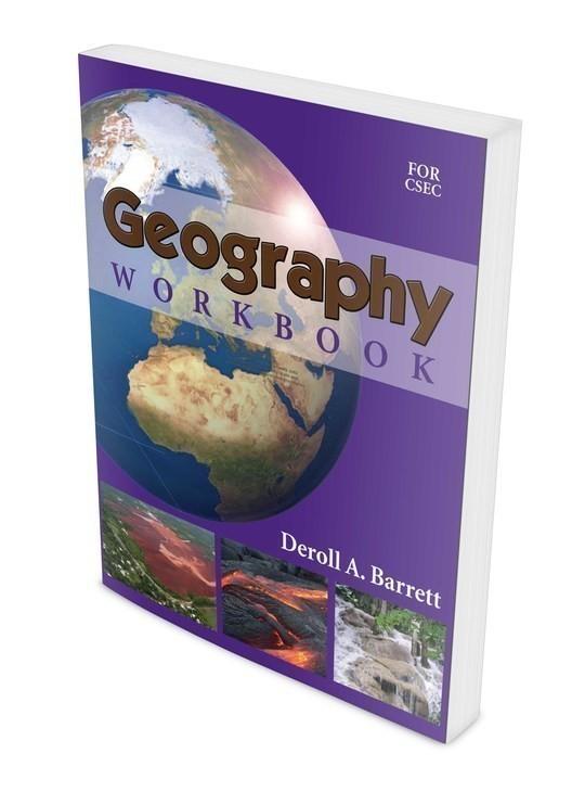 Geography Workbook for CSEC (ebook)