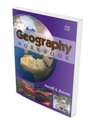 Geography Workbook for CSEC (ebook)