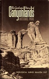 The Geologic Story of Canyonlands National Park