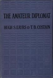 The Amateur Diplomat A Novel