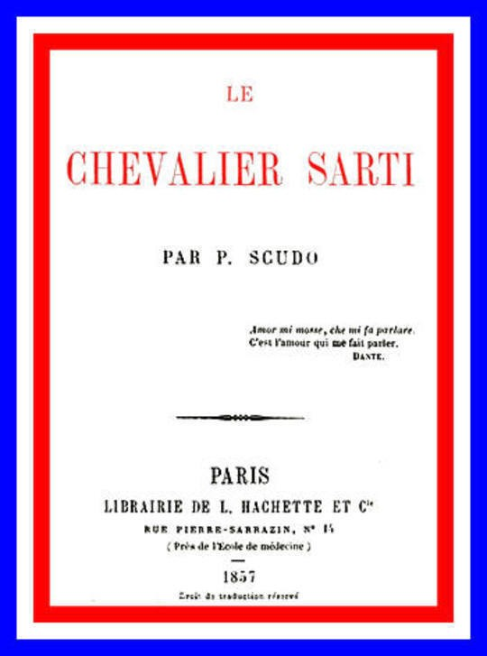 Le chevalier Sarti