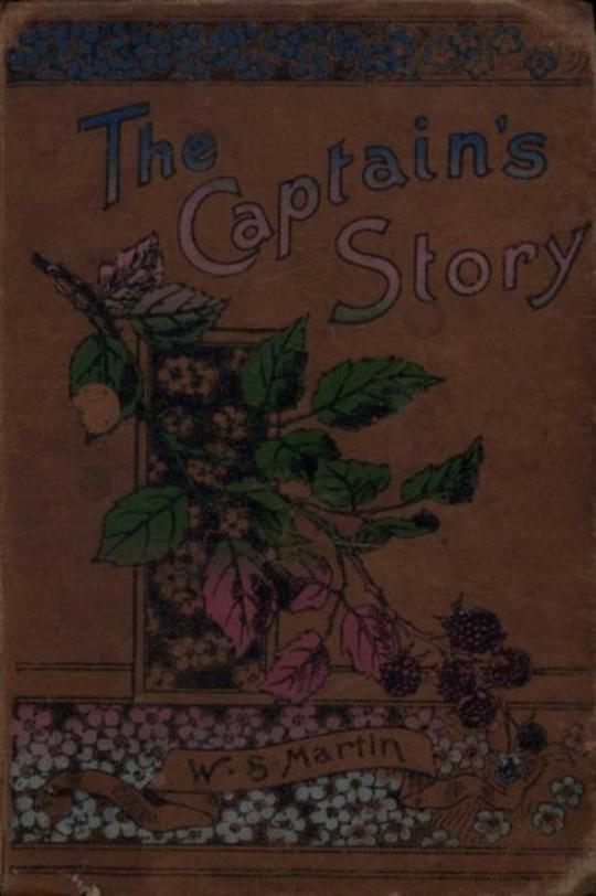 The Captain's Story or The Disobedient Son