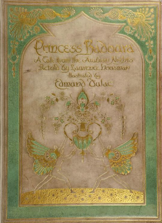 Princess Badoura A tale from the Arabian Nights