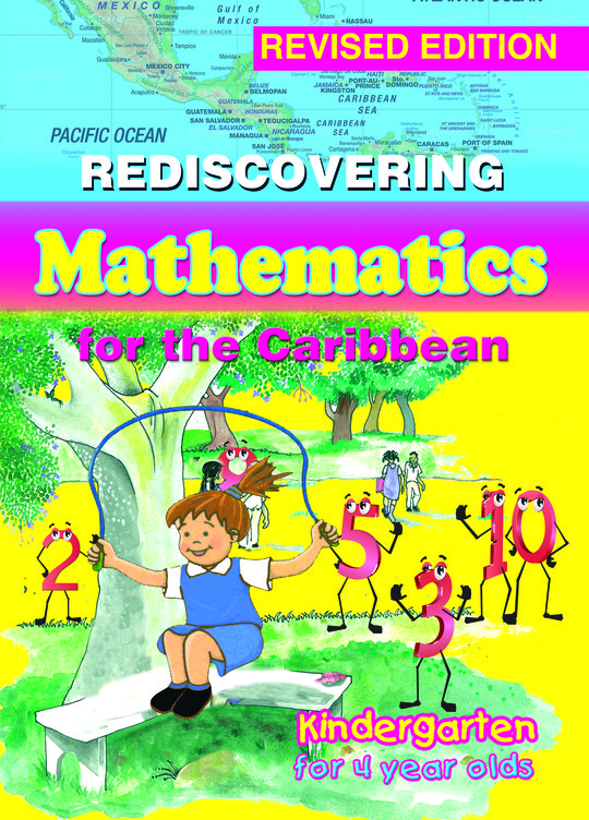 Rediscovering Mathematics for the Caribbean Kindergarten