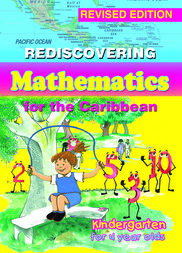 Rediscovering Mathematics for the Caribbean Kindergarten