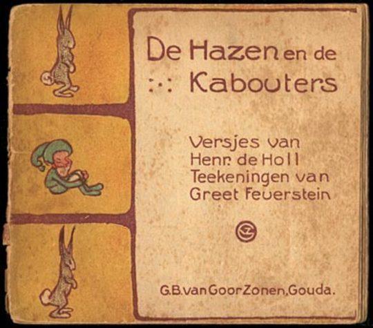 De Hazen en de Kabouters