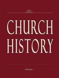 Church History, Volume 1 (of 3)