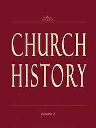 Church History, Volume 2 (of 3)