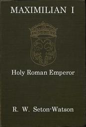 Maximilian I Holy Roman Emperor