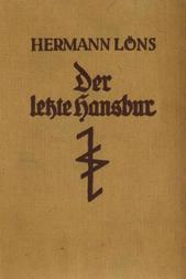 Der letzte Hansbur Ein Bauernroman aus der Lüneburger Heide