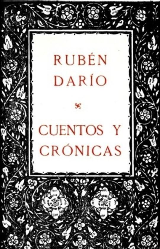 Cuentos y crónicas Obras Completas Vol. XIV