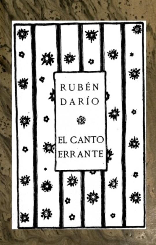 El Canto Errante Obras Completas Vol. XVI