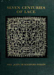 Seven Centuries of Lace