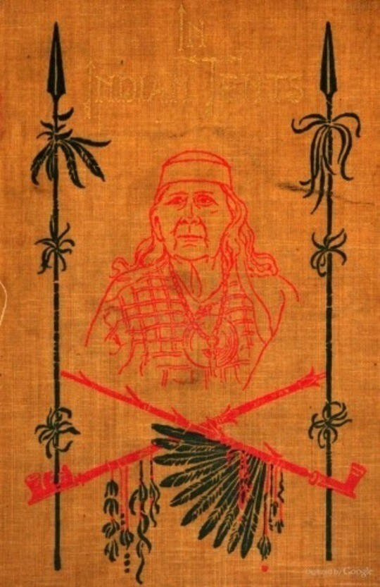 In Indian Tents Stories Told By Penobscot, Passamaquoddy and Micmac Indians to Abby L. Alger