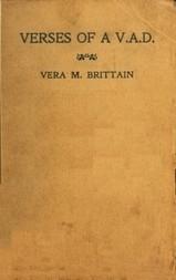 Verses of a V.A.D.