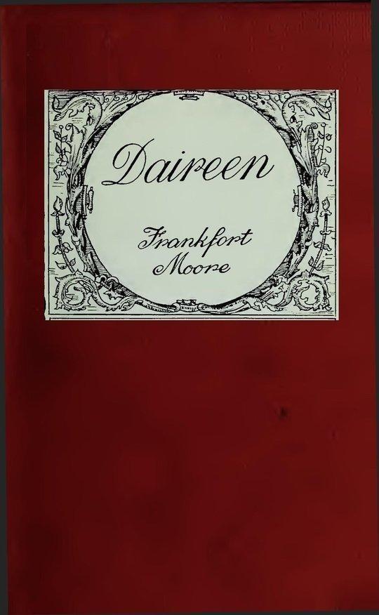 Daireen Volume 1 of 2