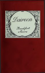 Daireen Volume 2 of 2