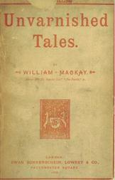 Unvarnished Tales