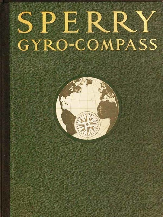 The Sperry Gyro-Compass