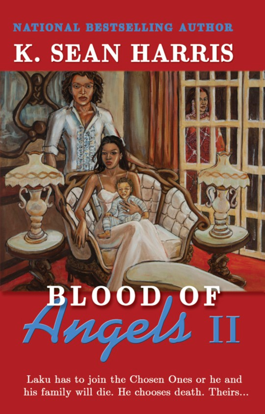 Blood of Angels II