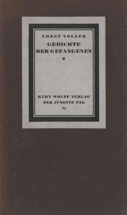 Gedichte der Gefangenen Ein Sonettenkreis (Nr. 44)
