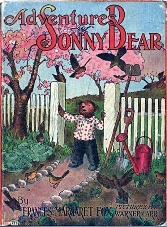 Adventures of Sonny Bear