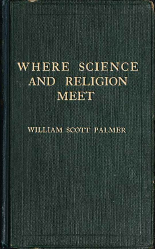 Where Science and Religion Meet