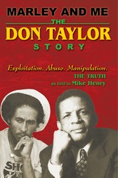 MARLEY & ME: THE DON TAYLOR STORY