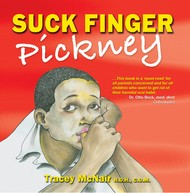 SUCK FINGER PICKNEY