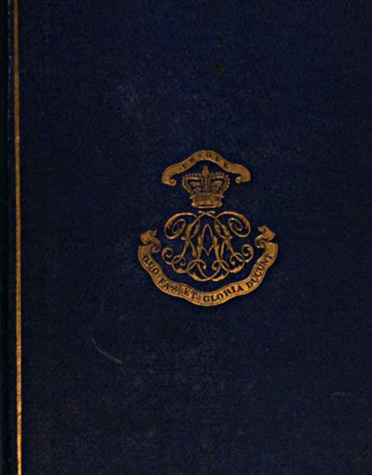 History of the Royal Regiment of Artillery, Vol. 1 Compiled from the Original Records