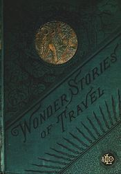 Wonder Stories of Travel