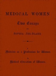 Medical Women Two Essays
