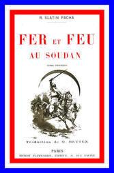 Fer et feu au Soudan, vol. 1 of 2