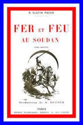 Fer et feu au Soudan, vol. 2 of 2