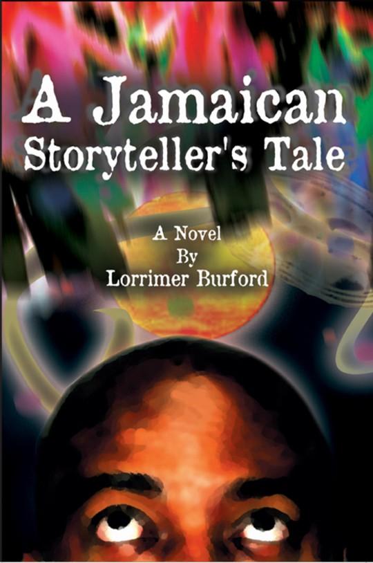 A Jamaican Storyteller's Tale
