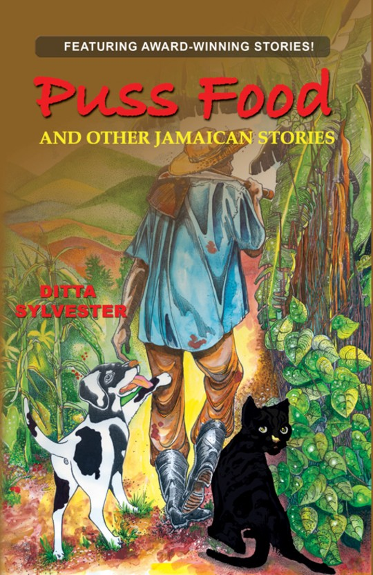 Puss Food & Other Jamaican Stories
