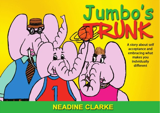 Jumbo's Trunk