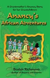 Anancy's African Adventures