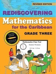 Rediscovering Mathematics for the Caribbean: Grade 3
